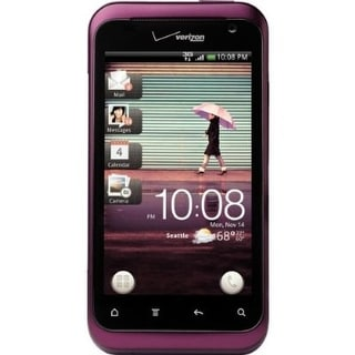 HTC Rhyme ADR6330 Android Smart Phone. 5 MP camera. for Verizon