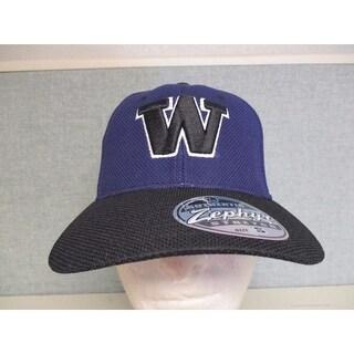 Washington Huskies Adult Mens Size S M L Cap Hat 25