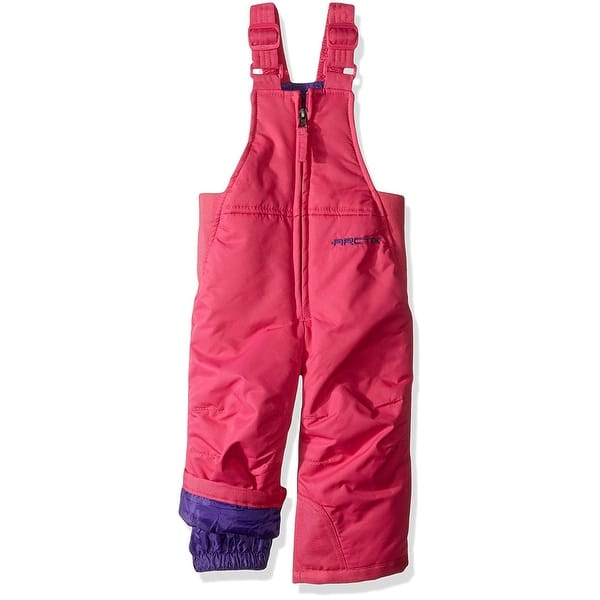 Arctix Infant//Toddler Chest High Snow Bib Overalls