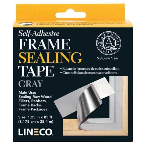 Lineco/University Products - Frame Sealing Tape