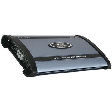 Pyle Academy 4 channel 3000 watt amplifier
