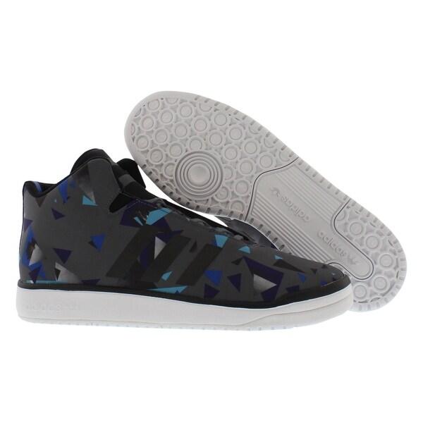 Adidas Veritas Mid Men's Shoes Size