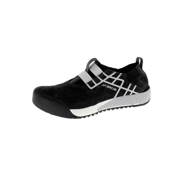 Boreal Climbing Shoes Mens Lightweight Glove Antracita Gray