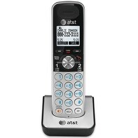 AT&T TL88002 New DECT 6.0 1.9GHz Extra Handset / Charger 2 Line Speakerphone