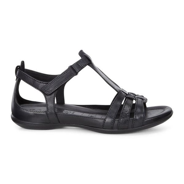 ECCO Flash T Strap | Women's Casual Sandals | ECCO® Shoes