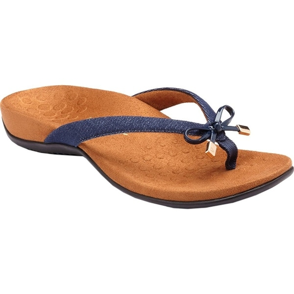 Vionic with Orthaheel Bella II Women's Sandal
