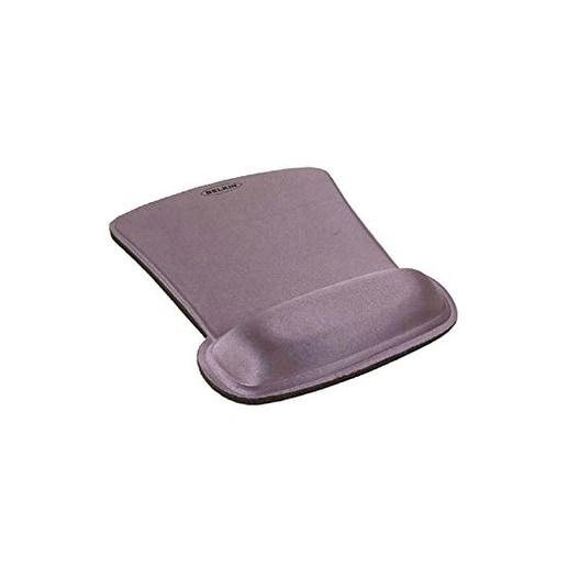 Belkin F8e262-Slv Waverest F8e262-Slv Gel Mouse Pad - Silver