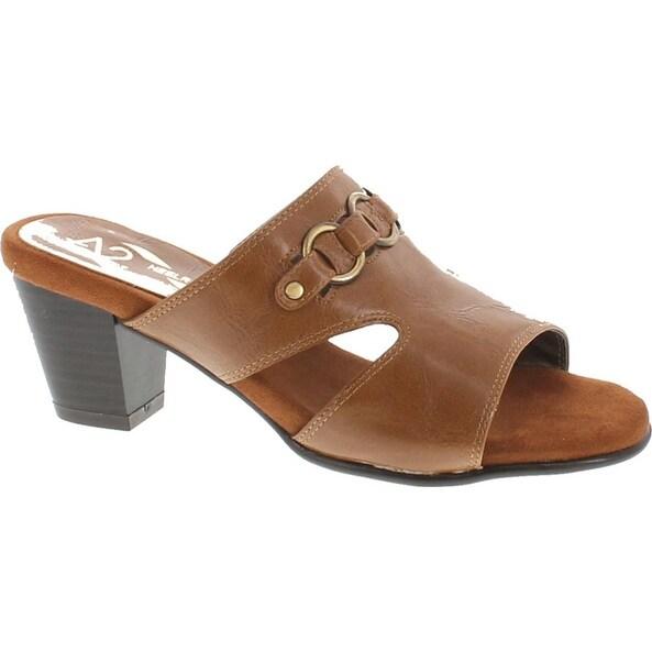 A2 By Aerosoles Women's Base Board Slide Sandal