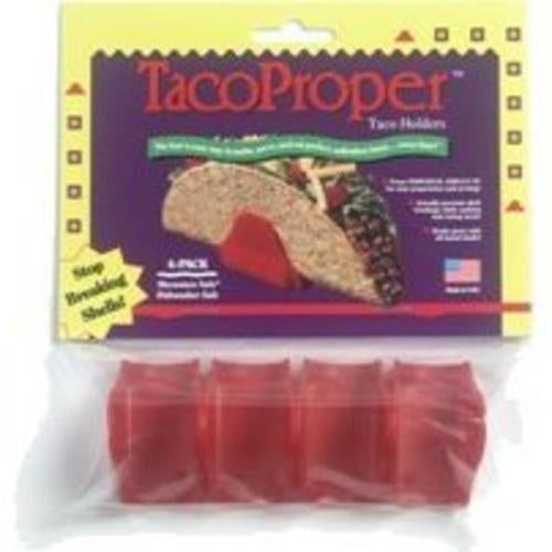 Taco Proper 11934 Taco Holders, Set of 4