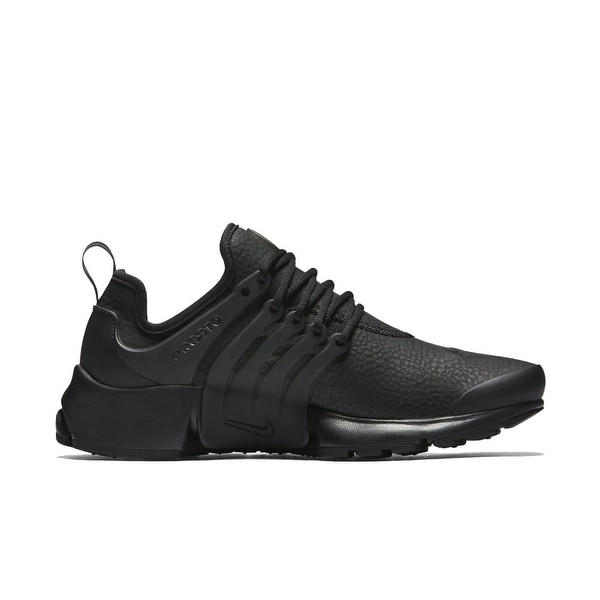 best service 9c276 7f438 Shop NIKE Women's Air Presto Premium Black 878071-003 - 7 ...