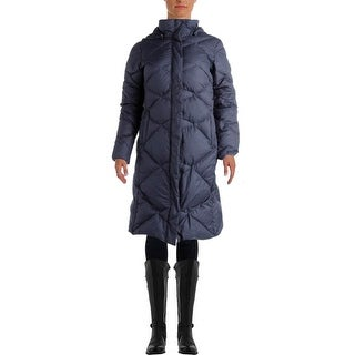 The North Face Womens Down Quilted Parka - S
