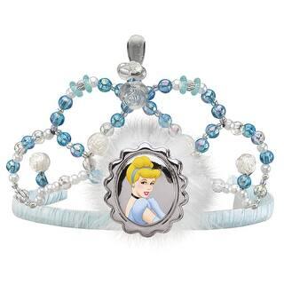 Disney Cinderella Tiara Child Halloween Costume https://ak1.ostkcdn.com/images/products/is/images/direct/f82c5d08edb5f09edfa38ef87cddcfa803e58b9b/Disney-Cinderella-Tiara-Child-Halloween-Costume.jpg?impolicy=medium