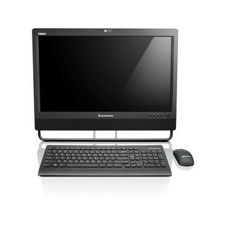 "Manufacturer Refurbished - Lenovo ThinkCentre M92z 20"" All-in-One Intel Core i5-3470S 2.90GHz 8GB 1TB Win7"