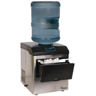 The Metal Ware Corp - Im15ss - Large Ice Maker