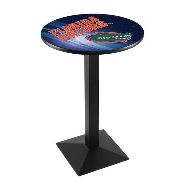 Holland Bar Stool 36 In Florida Gators Pub Table With Top