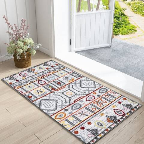Modern & Contemporary Area Rugs Different Sizes Rugs