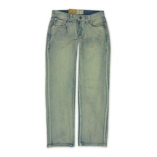 Link to Ecko Unltd. Mens Bowens Wsh Fit C Plus Denim Relaxed Jeans, blue, 28W x 32L - 28W x 32L Similar Items in Pants