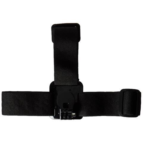 Polaroid Head Strap Mount for GoPro Hero 4/3+/3
