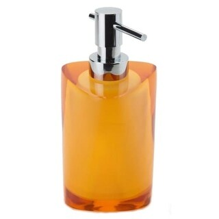 Nameeks 4681 Gedy Collection Wall Mounted Soap Dispenser