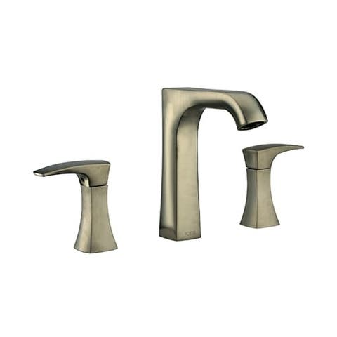 Fortis 8910200 San Marco Deck Mounted Roman Tub Filler Trim