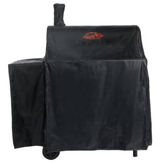 Chargriller 3055 Black Vinyl Grillin Pro Gas Grill Cover|https://ak1.ostkcdn.com/images/products/is/images/direct/f83f8d74763fc24c5fc03b51dab23b4bcd7dca13/Chargriller-3055-Black-Vinyl-Grillin-Pro-Gas-Grill-Cover.jpg?impolicy=medium