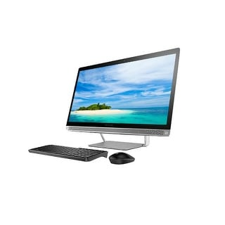Refurbished HP Pavilion All-in-One 24-G227C All-in-One PC