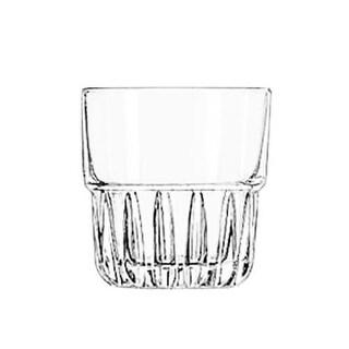 Libbey Glassware - 15432 - 7 oz Everest Rocks Glass