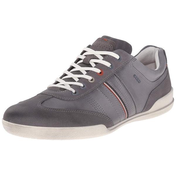 ECCO Men's Enrico Retro Oxford Shoe