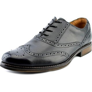 Dockers Corinth Men Round Toe Leather Oxford