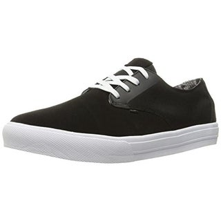 Globe Mens Motley Skateboarding Shoes Lace-Up - 7 medium (d)