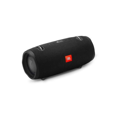 JBL Xtreme 2 Black Portable Bluetooth Speaker