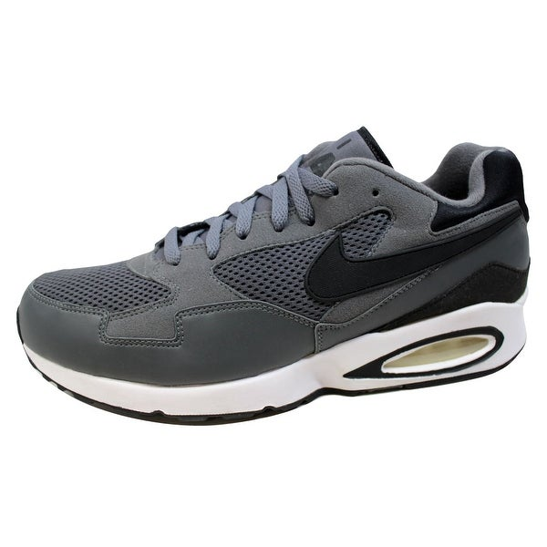 Nike Men's Air Max ST LE Dark Grey/Black-White 365706-001