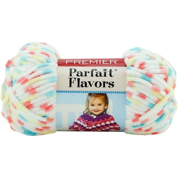 Shop Premier Yarns Parfait Flavors Yarn-Birthday Cake