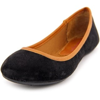 American Rag Cellia Round Toe Synthetic Flats