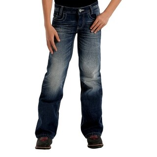 Cruel Girl Western Denim Jeans Girl Kid Ella II Regular Med CB21972002