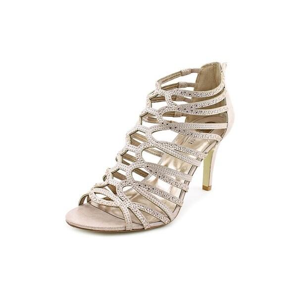 Alfani Erias   Open Toe Canvas  Sandals