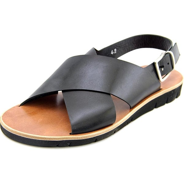 Armando Cabral Canter Women Black Sandals