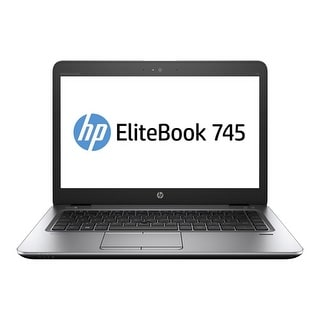 HP EliteBook 745 G4 1FX52UT-ABA EliteBook 745 G4