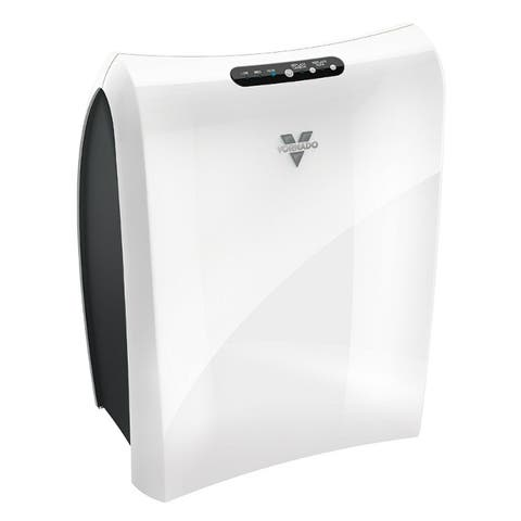 Vornado AC1-0038-43 True HEPA Whole Room Air Purifier, 120V