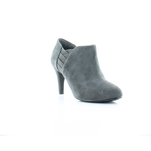 Shop Style & Charcoal Co. Arianah Women's Heels Charcoal & - 5 - - 21553930 9c2503