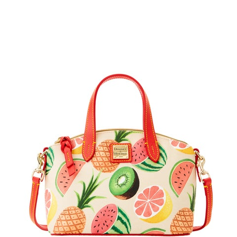 Dooney & Bourke Ambrosia Ruby Bag Top Handle Bag (Introduced by Dooney & Bourke at $158 in Apr 2017)