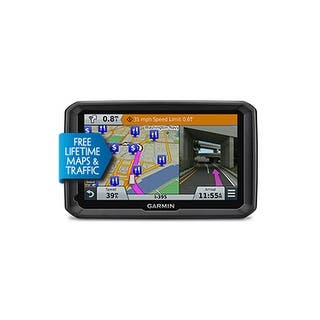 Garmin Dezl 770LMTHD 7-inch Touch Screen GPS w/ Customized Truck Routing|https://ak1.ostkcdn.com/images/products/is/images/direct/f85185e271e1797d1141d3cb087063d6dbfc0d83/Garmin-dezl-770LMTHD-Garmin-dezl-770LMTHD.jpg?impolicy=medium