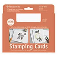 Strathmore 105-19 Stamping Cards & Envelopes 20
