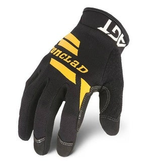 Ironclad WCGA-04-L Workcrew Gloves, Large