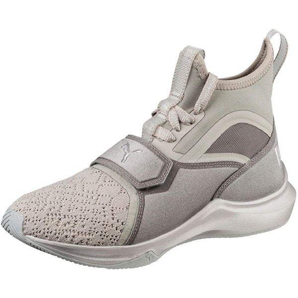 6a35713a6391 Shop PUMA Women s Phenom Ep High-Top Fabric Running Shoe - 10.5 ...