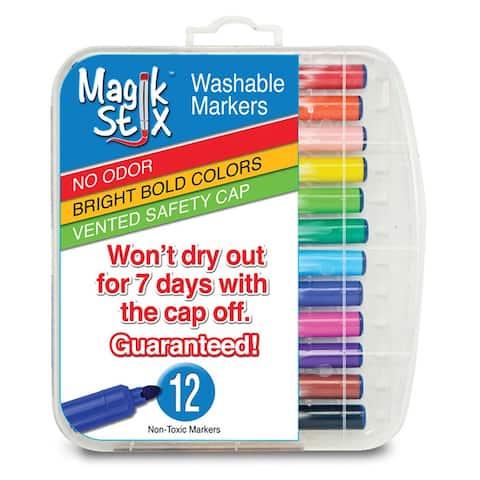 Magic Stix 12 Colors