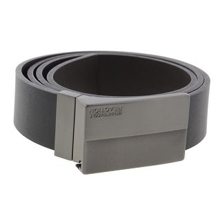 Kenneth Cole Reaction Mens Dress Belt Faux Leather Reversible - 40
