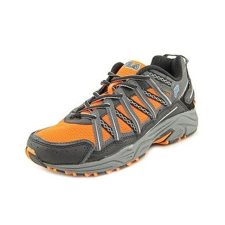 Fila Headway 4 Men Round Toe Synthetic Orange Hiking Shoe