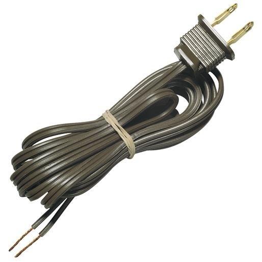Westinghouse Lightng 8 Brn Lamp Cord 70101 Unit: CARD