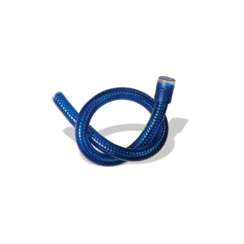 Christmas at Winterland C-ROPE-BL-1-13 150 Foot 13mm Blue Incandescent Rope Light 1 Inch Spacing, 36 Inch Cut Length, and